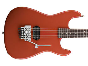 NAMM 2010: Charvel announces new guitars