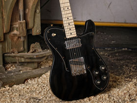 NAMM 2010: Fender announces Custom Shop line-up