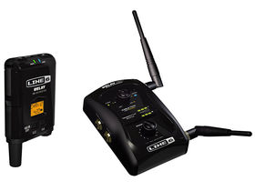 NAMM 2010: Line 6 launches Relay digital wireless systems worldwide
