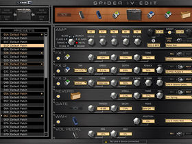 NAMM 2010: Free software updates for Line 6 amps