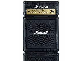 NAMM 2010: Marshall releases limited Dave Mustaine Megastack