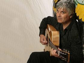 NAMM 2010: Martin reveals M-30 Jorma Kaukonen Custom acoustic