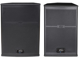 NAMM 2010: Peavey introduces EU Series speaker enclosures