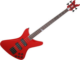 NAMM 2010: Peavey expands PXD Series to bass guitars