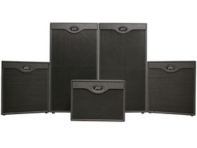 NAMM 2010: Peavey unveils four new VB Series bass amp cabs