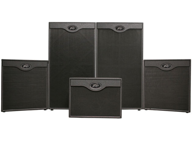 Peavey VB Series bass amp cabs