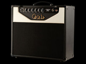 NAMM 2010: PRS Guitars introduces the PRS 30 Combo amp