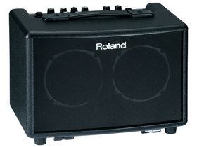 NAMM 2010: Roland introduces AC-33 acoustic amplifier
