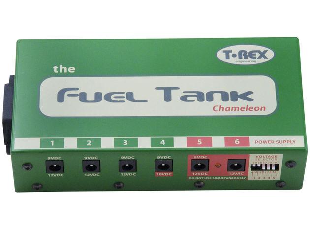 T-Rex Chameleon