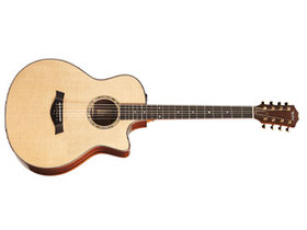 Taylor 8-string baritone
