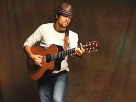 Jason mraz signature acoustic