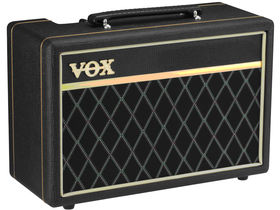NAMM 2010: Vox introduces Pathfinder Bass 10 amp