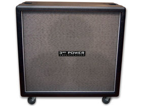 NAMM 2011: 3rd Power unveils Switchback 312 amp cab