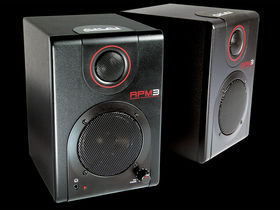 NAMM 2011: Akai launches RPM3 monitors