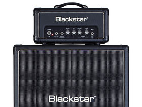 NAMM 2011: Blackstar launches HT-1 all-tube guitar amp