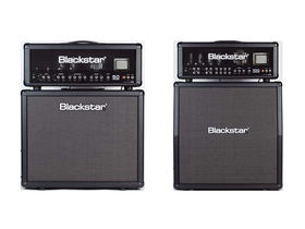NAMM 2011: Blackstar Amplification extends Series One range