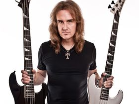 NAMM 2011: Jackson releases David Ellefson signature bass