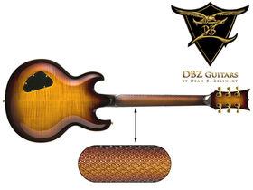 NAMM 2011: DBZ unveils Z-Glide guitar neck