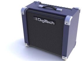 DigiTech fusion