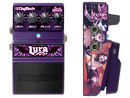 NAMM 2011: DigiTech unveils limited edition Eternal Descent Lyra pedal