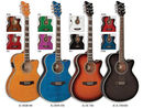 NAMM 2011: ESP announces LTD Xtone acoustic guitars