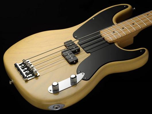 50th anniversary p bass