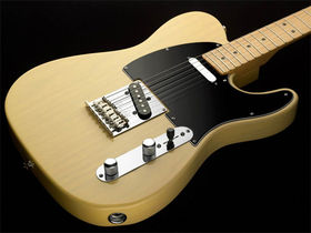 Fender celebrates 60 years of the Telecaster