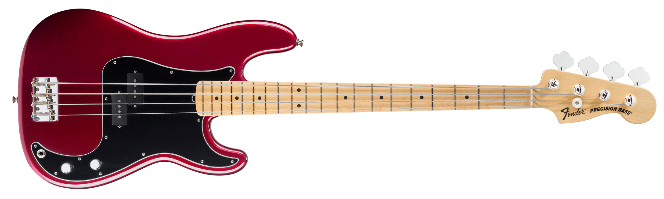 Namm 2011 Fender Launches American Special Jazz And