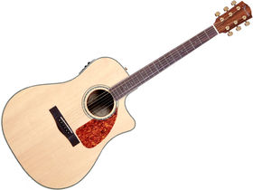 NAMM 2011: Fender updates Classic Design Series acoustic guitars