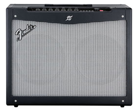 NAMM 2011: Fender Mustang III, IV and V amps announced