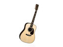 NAMM 2011: Martin Guitar introduces the D-45 Authentic