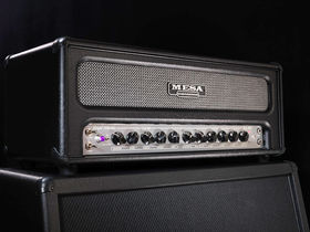 NAMM 2011: Mesa/Boogie Royal Atlantic RA-100 guitar amp unveiled