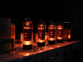 NAMM 2011: Orange launches new tube bias technology DIVO