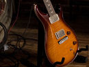 NAMM 2011: PRS announces new electronics, hardware, neck shape and finish