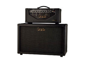 "NAMM 2011: PRS introduces Channel ""C"" and ""H"" amps"