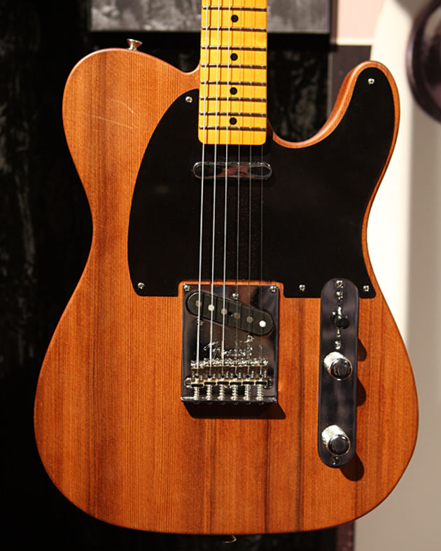 Browns Canyon Telecaster