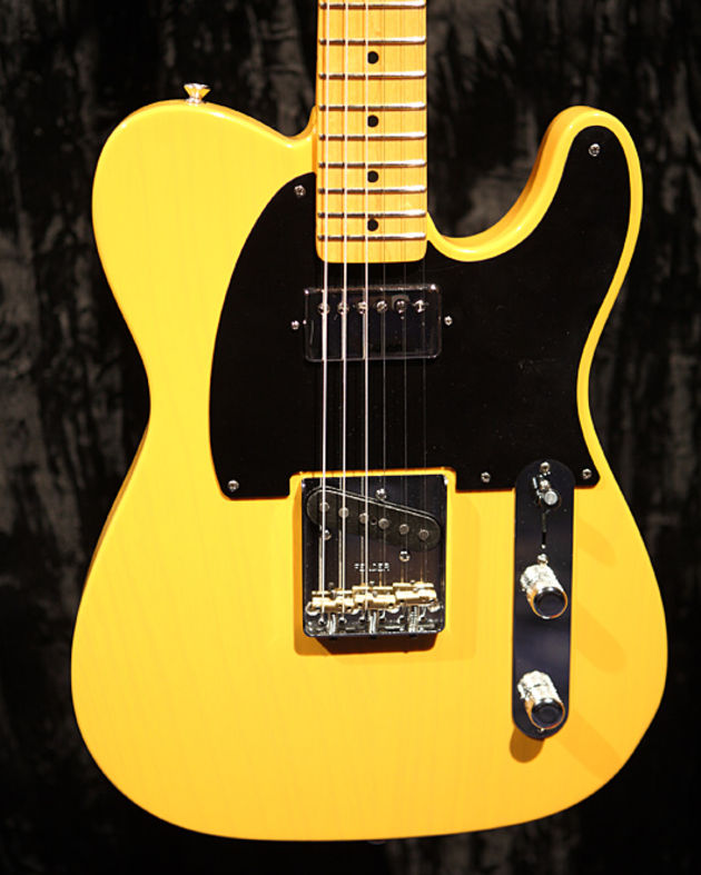 Vintage Hot Rod '52 Tele