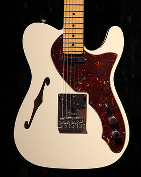 Fender's 2011 Telebration anniversary Telecasters