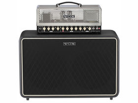 NAMM 2011: Vox Night Train 50 tube amp head announced