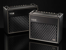 NAMM 2011: Vox launches TB35C1 and TB35C2 guitar amps