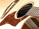 Yamaha A-Series electro acoustic guitars: A1 and A3 details and spec