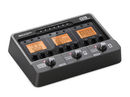 NAMM 2011: Zoom unveils G3 effects pedal