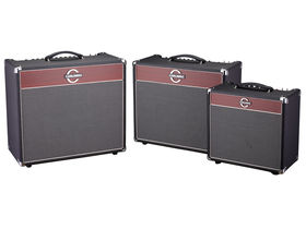 NAMM 2012: Carlsbro launches all-new tube amp series