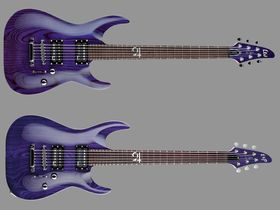 NAMM 2012: 21 new ESP and LTD guitars and basses
