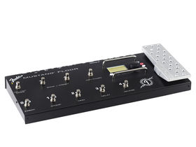 NAMM 2012: Fender unveils debut multi-effects unit, the Mustang Floor