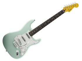 NAMM 2012: Squier by Fender introduces all-new Vintage Modified Series