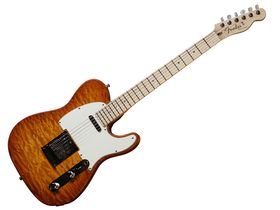 NAMM 2012: Fender Custom Shop introduces 2012 Limited Collection