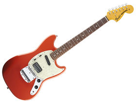 NAMM 2012: Fender introduces Kurt Cobain Mustang guitar