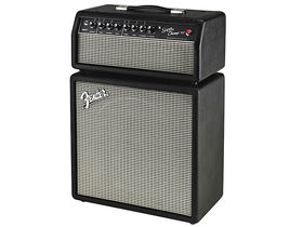 NAMM 2012: Fender introduces new Super-Champ head, cabinet and combo