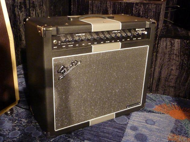 Fender Machete combo amp